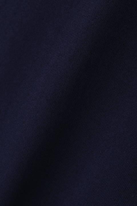 【雑誌 with 10月号掲載】[ウォッシャブル]ボウタイニット