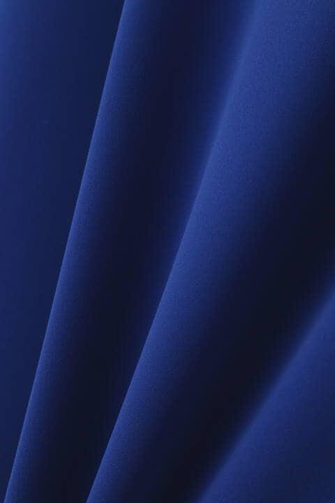 [ウォッシャブル]アシンメトリーブラウス