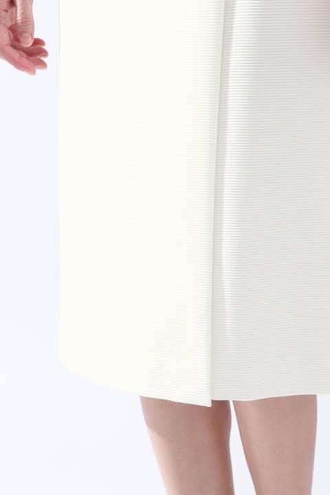 《B ability》コットンリップルセットアップスカート