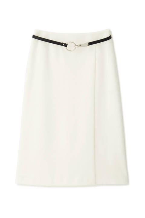 【先行予約 12月中旬-下旬入荷予定】コットンリップルセットアップスカート