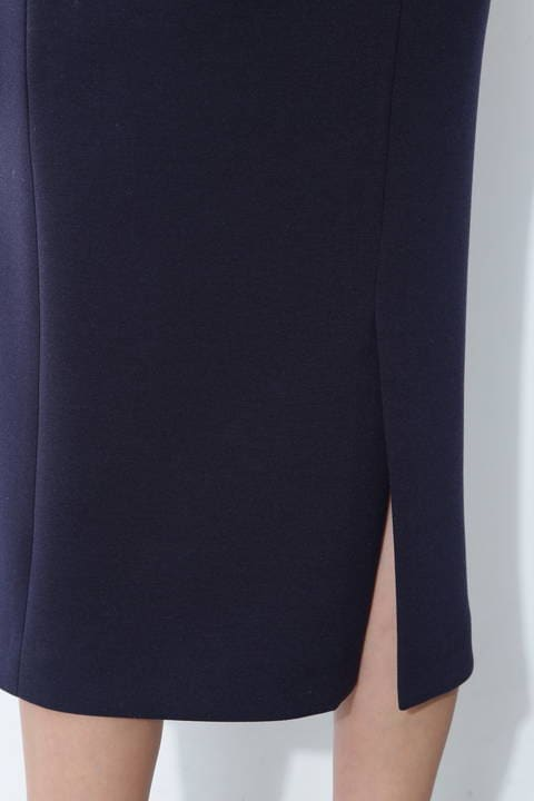 [ウォッシャブル]ダンボールセットアップスカート