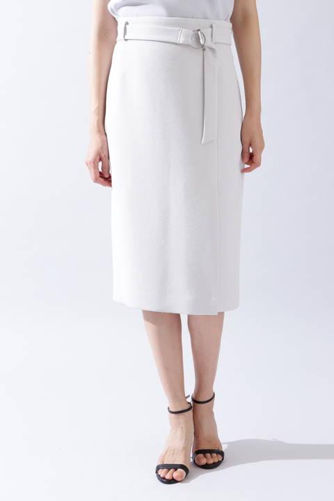 【先行予約 2月上旬-中旬入荷予定】《B ability》アムンゼンセットアップスカート
