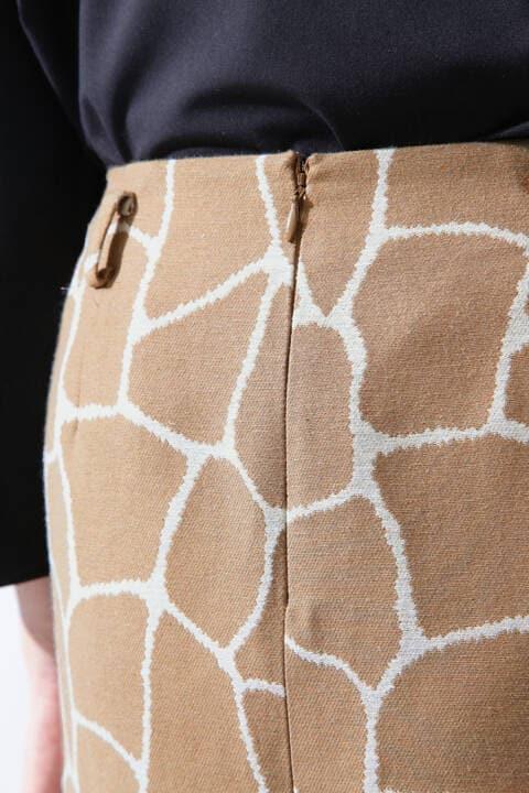 《B ability》ジラフJQタイトスカート