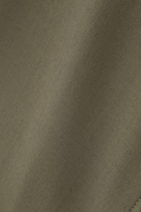 [WEB限定商品]フロントジップスカート