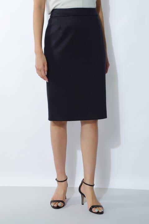 [ウォッシャブル]モクロディセットアップスカート