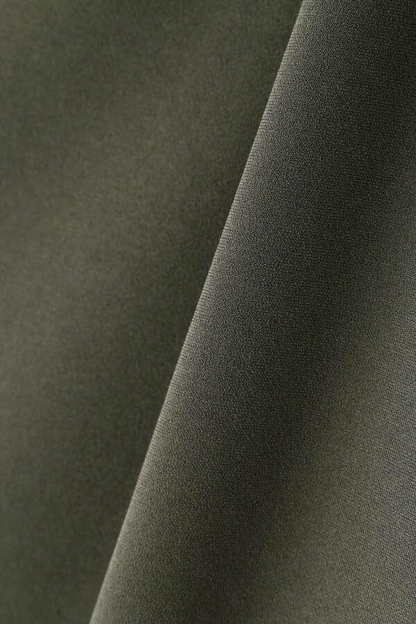 《B ability》トリアセ二重セットアップスカート