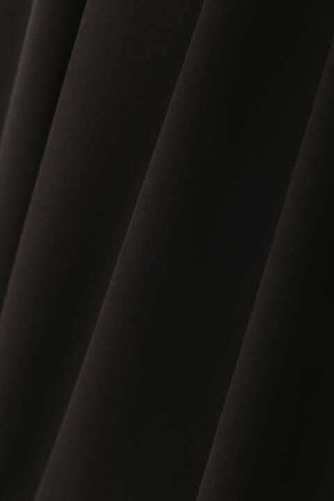 [ウォッシャブル]トリアセドライスムースセットアップジャケット