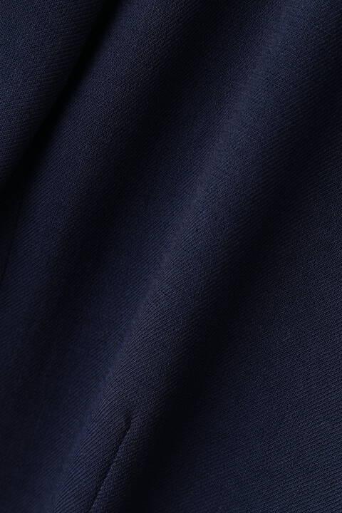 《B ability》麻調セットアップジャケット