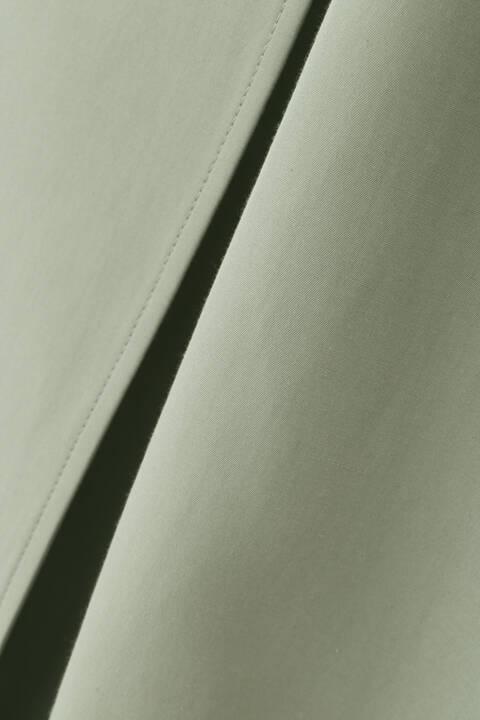 【雑誌 BAILA3月号掲載】《B ability》ロングトレンチコート