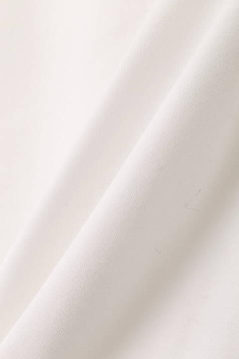 [ウォッシャブル]タックチュニックプルオーバー