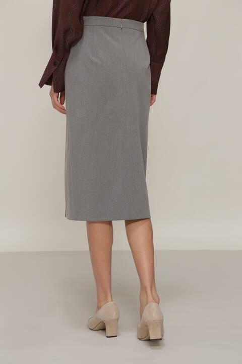 T/R裏起毛セットアップスカート