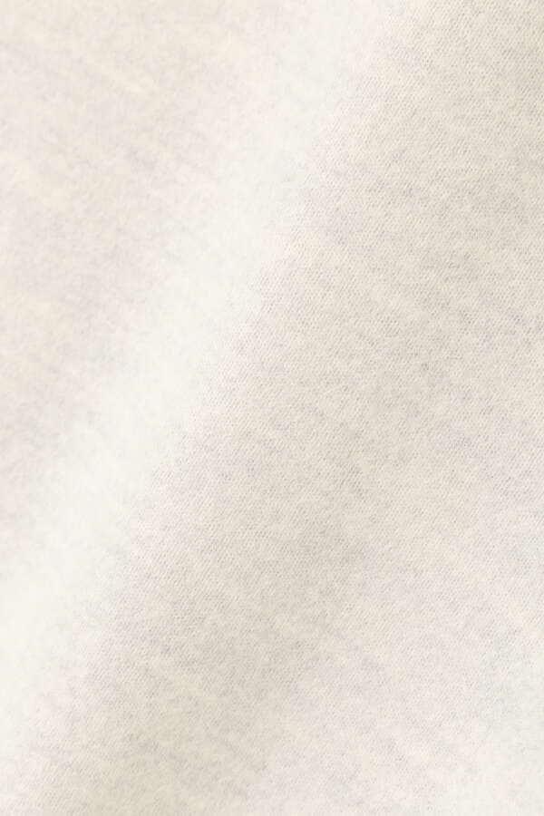 ミルドスムースセットアップスカート