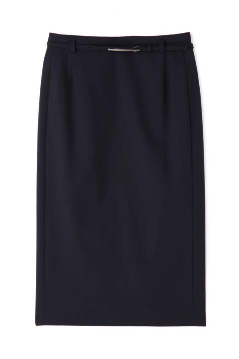 2WAYストレッチセットアップスカート