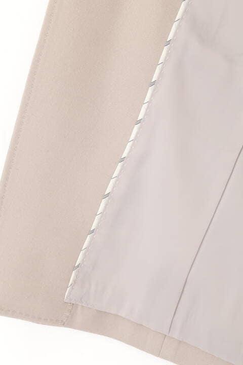 【先行予約 10月上旬-中旬入荷予定】ウールストレッチセットアップジャケット