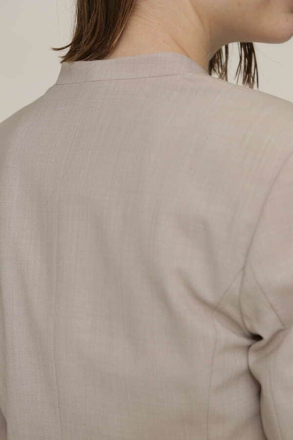 2WAYストレッチセットアップジャケット