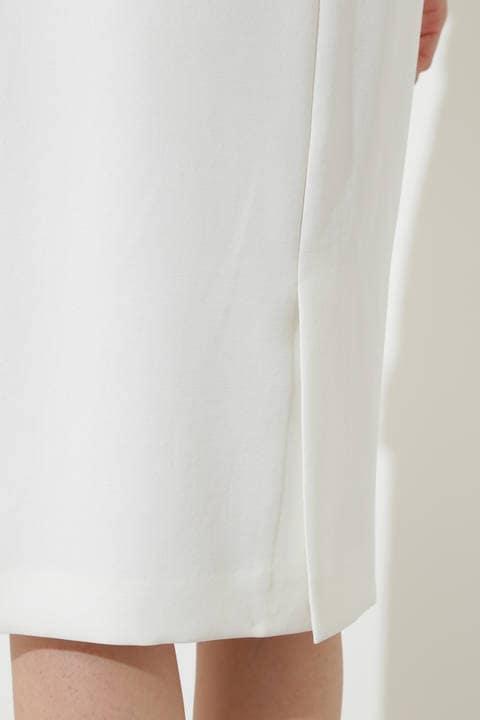 シェルタリングツイルスカート
