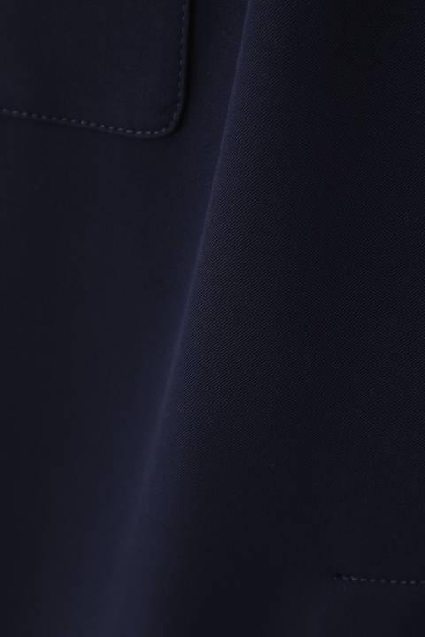 [ウォッシャブル]2WAYギャバスカート