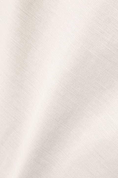 【ウォッシャブル】ラミーミラノリブスカート