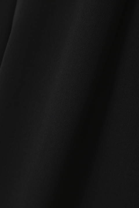 【Domani 4月号掲載】《B ability》ツイストツィルワイドパンツ