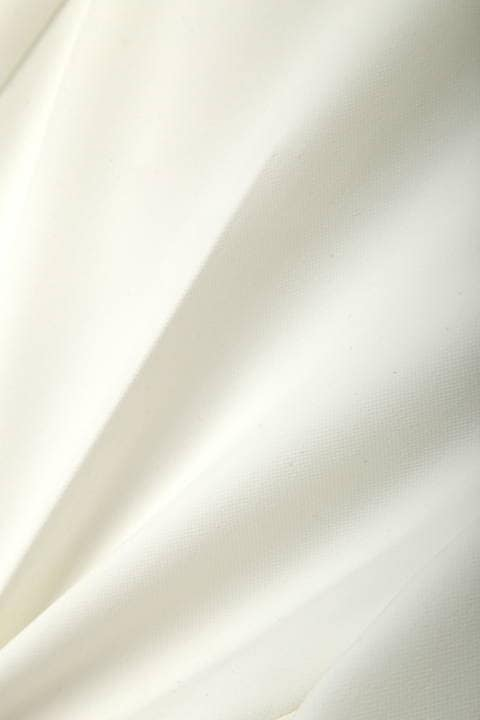 [WEB限定商品][ウォッシャブル]ストレッチ平2重パンツ