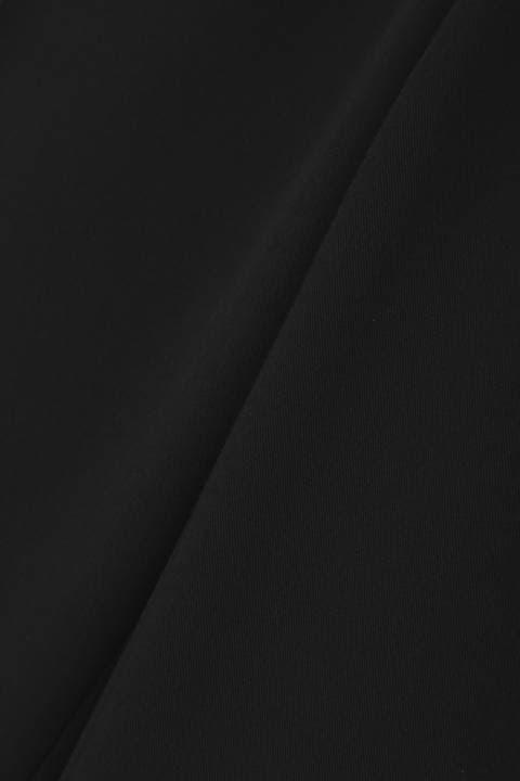 【CLASSY 3月号掲載】[ウォッシャブル]ドライギャバパンツ