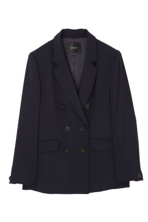 エステルツイルジャケット