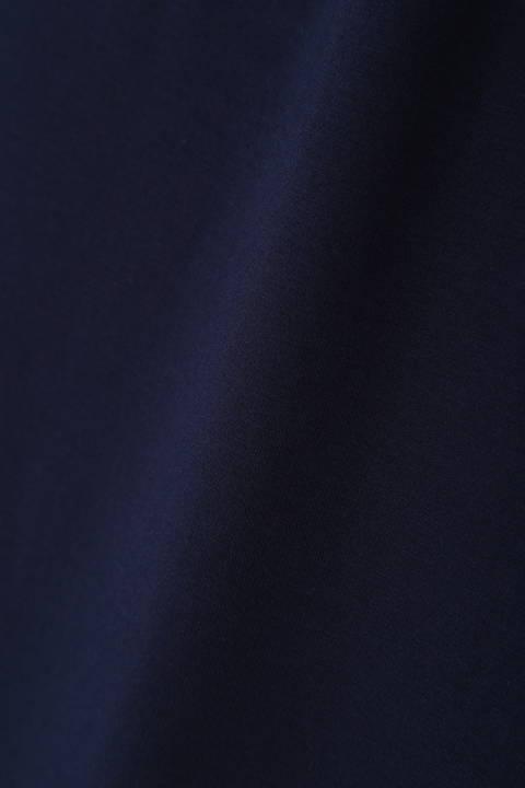 [ウォッシャブル]ヴィスコースベア天タンクトップ