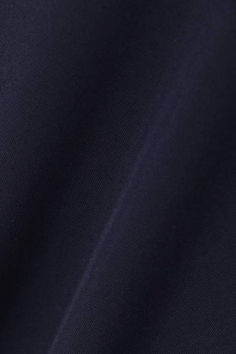 [ウォッシャブル]ドライポンチカットソー