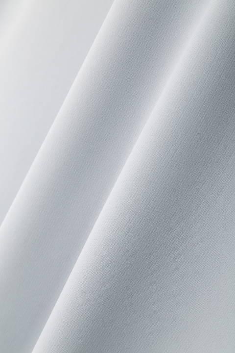 [WEB限定商品][ウォッシャブル]強撚スムースカットソー