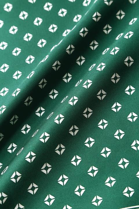 小紋マリンスカーフ
