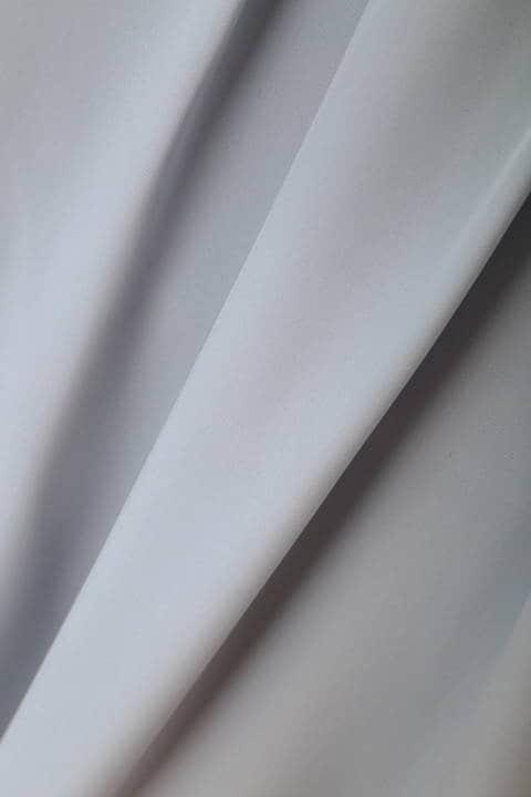 【ドラマ 有村架純さん着用】【CLASSY 11月号掲載】フロントドレープブラウス