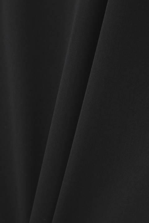 [ウォッシャブル]《B ability》マットサテンスカート
