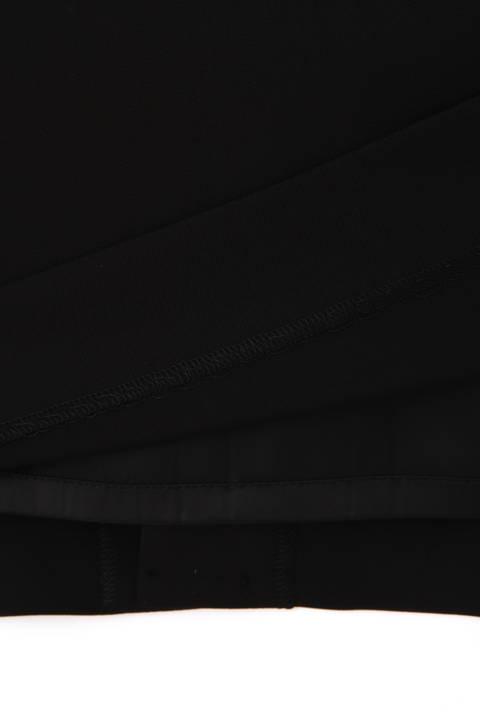 [ウォッシャブル]2WAYストレッチタイトスカート