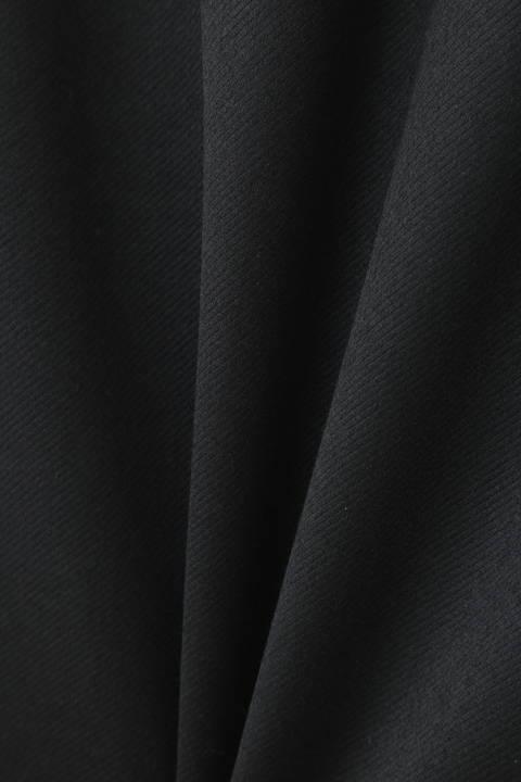 【ドラマ 中村アンさん着用】《B ability》ベルテッド前釦タイトスカート