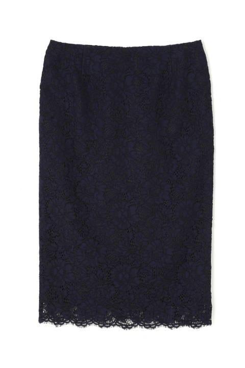 《B ability》レースタイトスカート