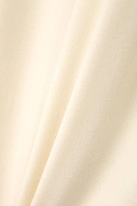 【雑誌 CLASSY 1月号掲載】《B ability》ウールサキソニーワイドパンツ
