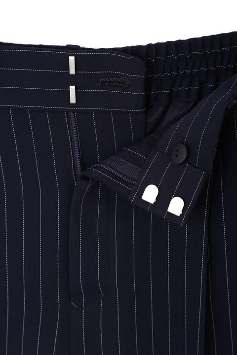 【水卜麻美さん着用】[WEB限定商品]テーパードパンツ