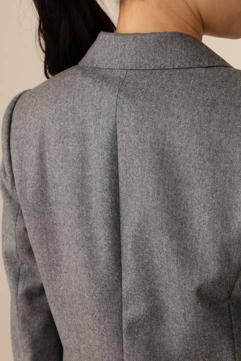 【雑誌 Oggi 1月号掲載】《B ability》極airスーツ ジャケット