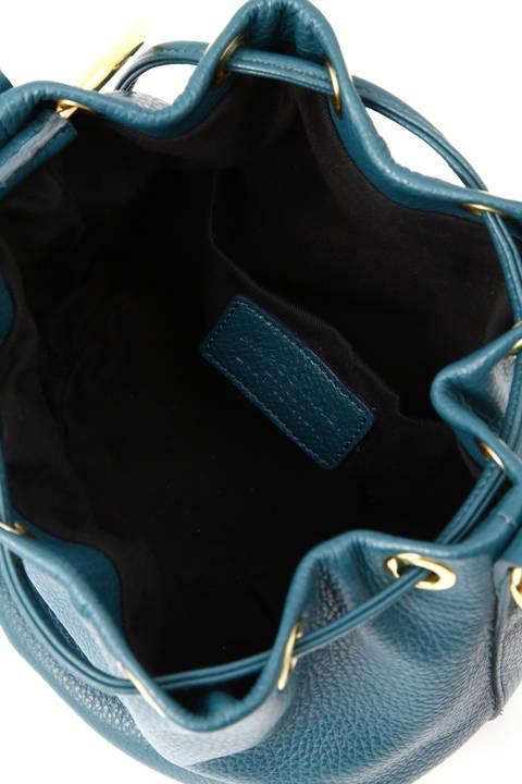 【CLASSY 11月号掲載】《B ability》ドローストリングバッグ