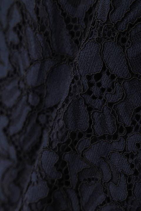 《B ability》コードレースタイトスカート
