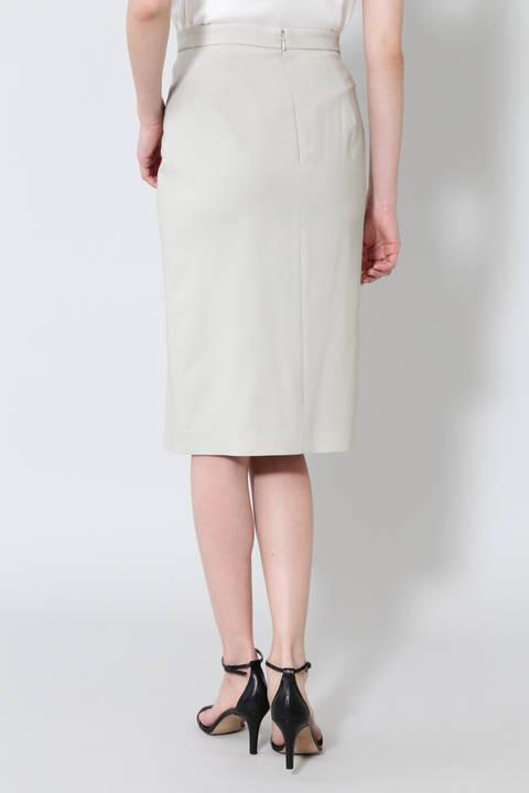 【雑誌 Oggi 4月号掲載】【J∞QUALITY】《B ability》極airスーツスカート