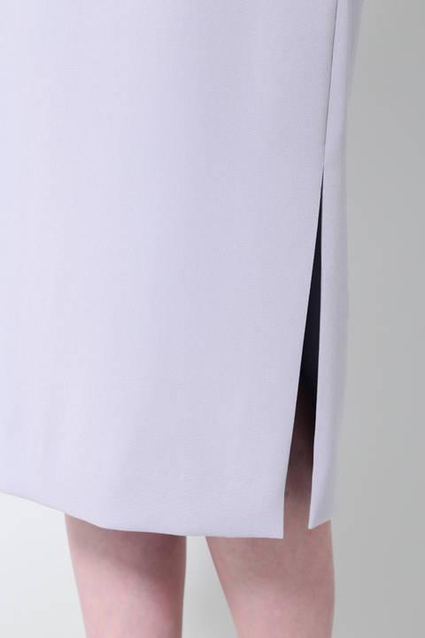 《B ability》トリアセWクロススカート