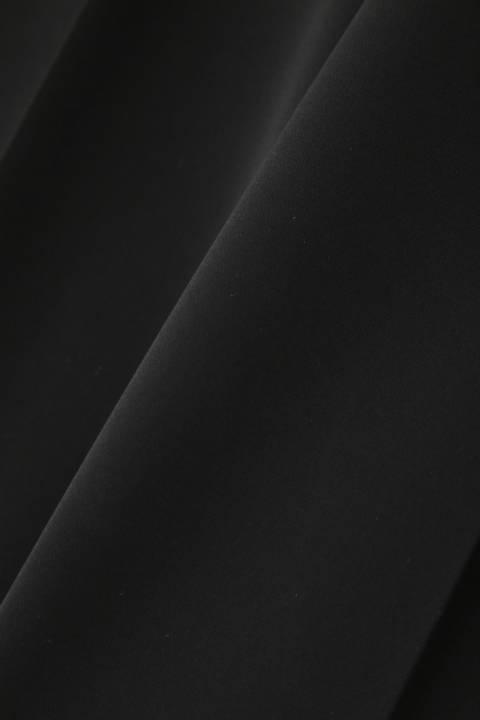[ウォッシャブル]ドロストテーラードパンツ