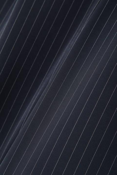 【ドラマ 内田有紀さん着用】[ウォッシャブル]ピンストライプセットアップパンツ