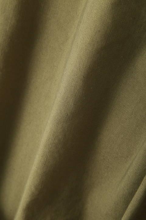 【雑誌 Oggi 5月号掲載】ミリタリージャケット