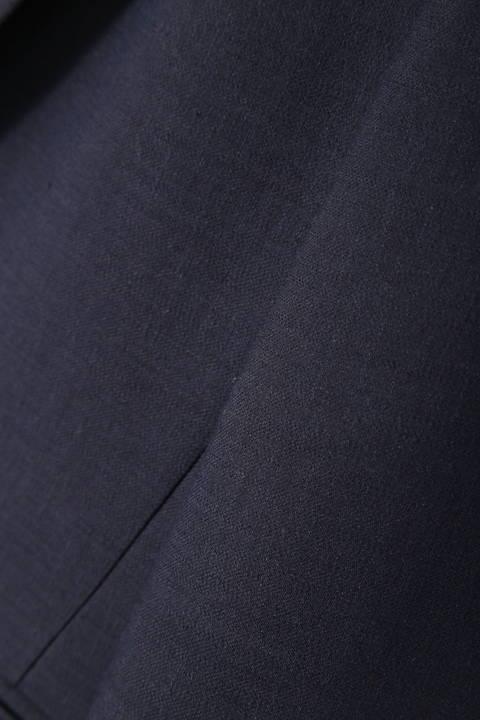 【雑誌 Oggi 5月号掲載】《B ability》麻混テーラードジャケット