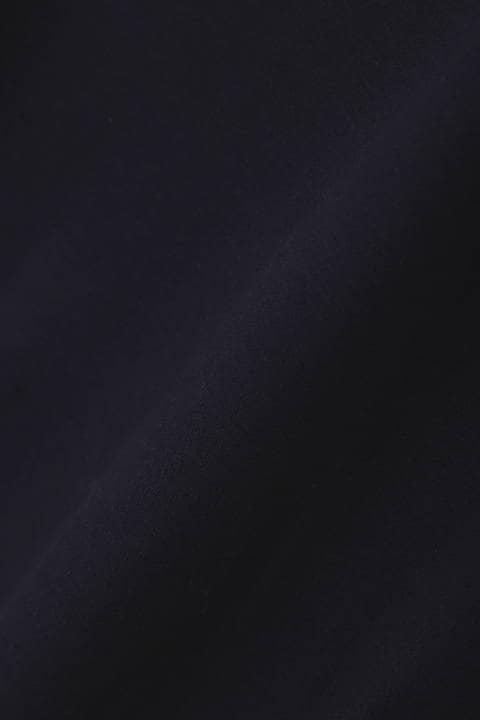 [ウォッシャブル]ゆる袖カットソー