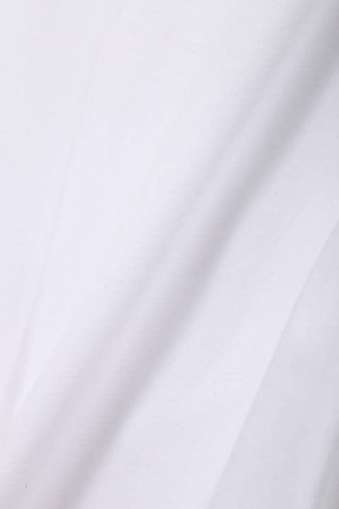 【雑誌 CLASSY 5月号掲載】[ウォッシャブル]バックディテールカットソー