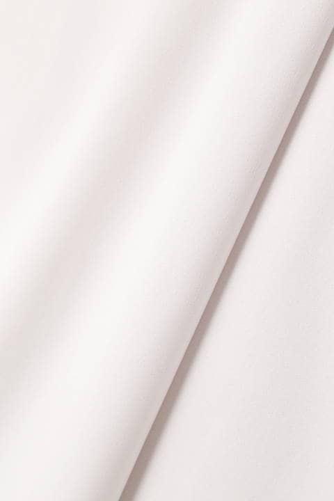 【雑誌 CLASSY 5月号掲載】[ウォッシャブル]ドライポンチセットアップカットソー