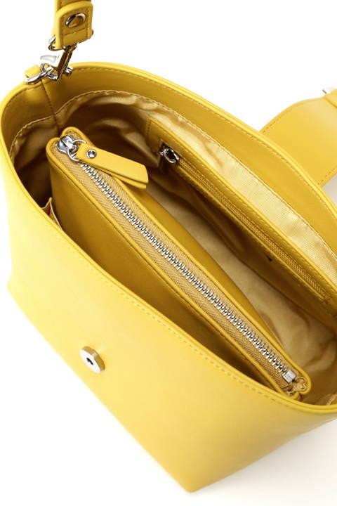 ポーチインバッグ
